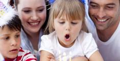 5 dicas para não ser deselegante em uma festa infantil