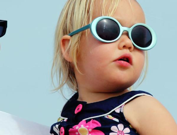 Mini adultos: Conheça os limites de criar um filho Fashion