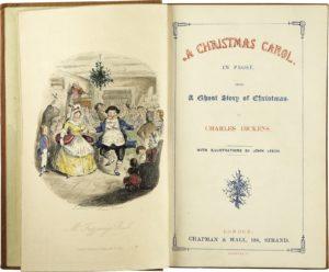 Um conto de Natal - Pais em Apuros