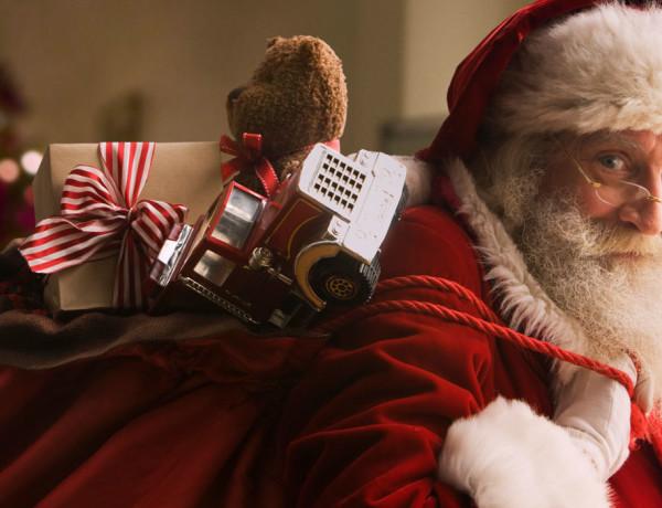 Afinal, Papai Noel existe?