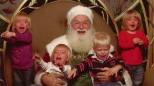 Papai Noel - Santa Claus - Pais em Apuros!