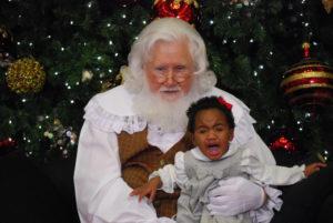Santa Claus - Pais em Apuros!