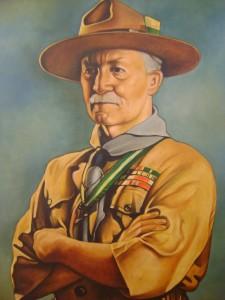 Lorde Robert Baden-Powell