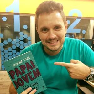 Acompanhe o blog do Guilherme em https://papaijovem.com.br/