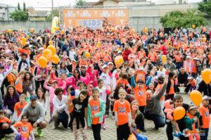 ACM Kids Run 2015