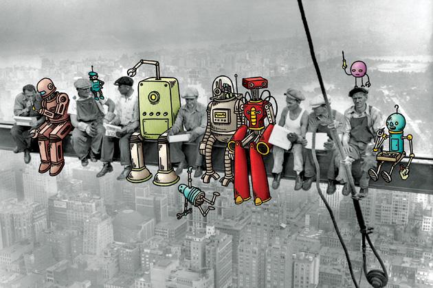 O Futuro do trabalho - Empreendedorismo