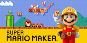 Lições de marketing com Super Mario Maker