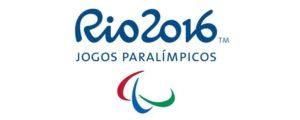As bases do esporte paralímpico representadas no logo da Paralimpíada Rio 2016