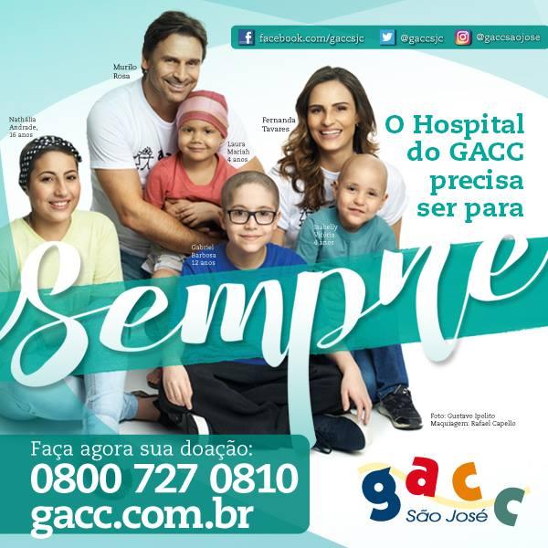 Gacc - Pais em Apuros