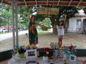 Festas - Pais em Apuros