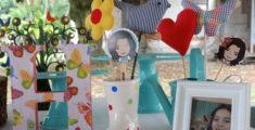 Por mais afeto e menos espetáculo nas festas infantis