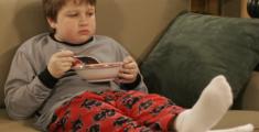 Obesidade Infantil: Um olhar de todos