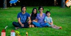 SaguiKids: uma marca de e-books infantis produzidos em família