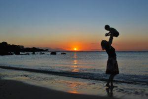 Cuidados de verão - Pais em Apuros!