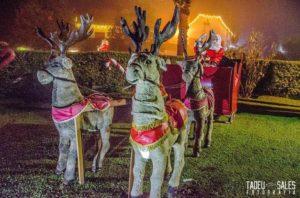 Natal Pais em Apuros
