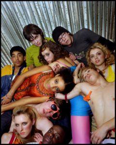 House Party - festas de adolescentes - Pais em Apuros