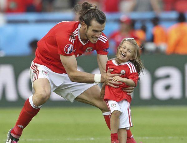 Esporte em família é bom e faz bem!