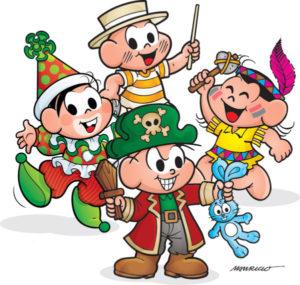 Bloquinhos de Carnaval - Pais em Apuros!