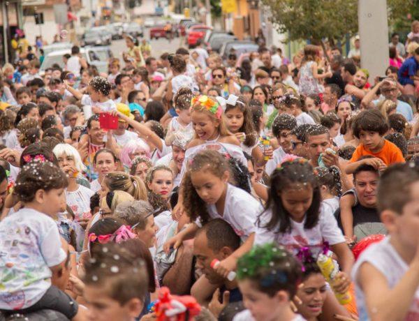 Folia em família – Dicas e destinos para aproveitar o carnaval com as crianças