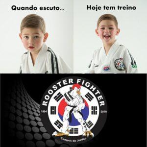 taekwondo - Pais em Apuros