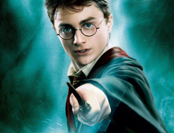 Harry Potter & O Faroeste Caboclo