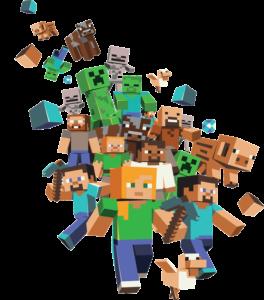 Minecraft - Pais em Apuros