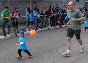 kids run 2017