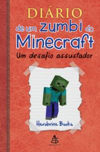 Diário de um Zumbi do Minecraft