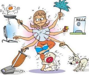 mercado de trabalho e paternidade e maternidade