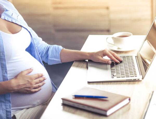 O Mercado de Trabalho não gosta de mães