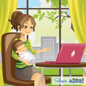 mães blogueiras